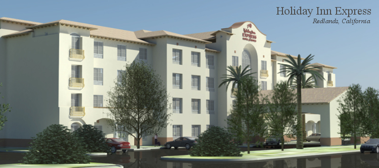 Extended Stay Hotels Redlands Ca